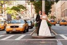 After Wedding New York City / After Wedding New York City. #AfterWedding #wedding #nyc #newyork