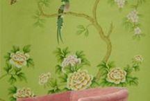 Wallpaper / by Anne-Lene