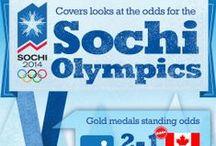 2014 Olympics - Sochi