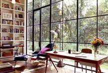 Inspiracje - okna / To, co nas zaciekawiło i zwróciło naszą uwagę. Ciekawe, dziwne, śmieszne lub po prostu ładne aranżacje. Okno i okna to temat przewodni!