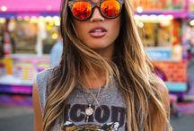 Sunnies / Sunglasses Shades Eyewear