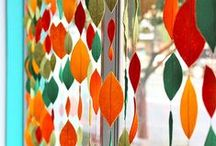 Inspiracje - ozdoby i dekoracje