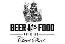 Beer Infographics / Le più belle inforgrafiche sulla birra