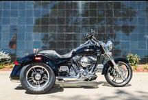 HOT 2015 Bikes at Wisconsin Harley! / Super HOT 2015 H-D bikes available at Wisconsin Harley-Davidson in Oconomowoc, WI