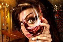 L'arte di bere / Birra e vino nell'arte, nell'architettura e nel design