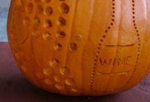 Hallowine & Hallobeer / Arriva Halloween e noi ci beviamo su