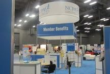 """58 """"Must See"""" NCPA 2014 Annual Convention exhibits/booths- Austin, TX / If you are attending NCPA 2014 Annual Convention in Austin, TX the RXinsider B2B Team highly recommends you visit the following """"must see"""" booths.  / by RXinsider"""