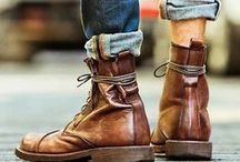 shoes, sneakers,boots and hot socks... / Keep your feet on the ground...and reach for the stars...