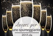 Merry Wine & Beer / Le feste si avvicinano? Non dimentichiamo di riempire la cantina di fiocchi natalizi!