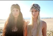 Im With The Band Turbans / Beautiful velvet and scarf turbans handmade in the USA |  http://etsy.me/1yX0YPA