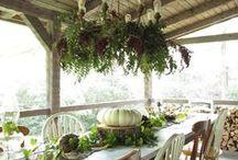 Home | Porches / Porch Decor Inspiration