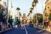 Disney's Hollywood Studios / Pictures of Disney's Hollywood Studios, formerly Disney-MGM Studios, at Walt Disney World