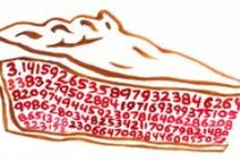 Pi Day / What more Jewy than Pi Day? Nothing, and it involves food. What's not to like?