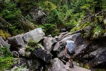The Best Hiking Tips / What you need to know to successfully hit the trails!