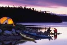 The Best Camping Tips / Everything you need to know to plan an amazing camping trip!