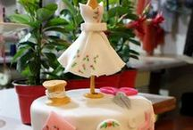 My Sweets Katrinas cake