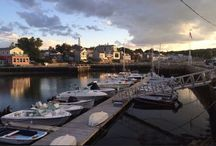 ROCKPORT - Massachusetts / Scenes from Rockport Massachusetts by Sergio Bellotti for 1blog4u  (Gabriella Ruggieri)