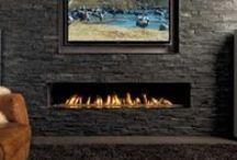 Vision Trimline / Trimline Gas Fires