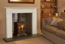 Capital Stoves / Stoves