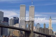 9-11-2001 Never forget / 9-11-2001 Never forget