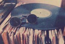 Music & Vynil nostalgia...