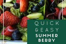 Recipes | Salads / Salad  recipes