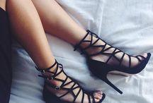 Happy feet / Shoes