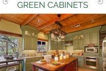 Home | Kitchens / Kitchen design and decor inspiration