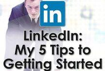 Understanding LinkedIn / LinkedIn as a Digital Marketing Tool.