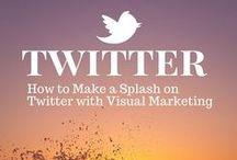 Understanding Twitter / Twitter as a Digital Marketing Tool.