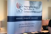"""17 """"Must See"""" ACA, IACP, ACVP EduCon 2016 Booths / Don't miss this one-of-a-kind, 3-in-1 conference that brings the pharmacy profession together in paradise. The American College of Apothecaries (ACA), the International Academy of Compounding Pharmacists (IACP) and the American College of Veterinary Pharmacists (ACVP) are joining forces again to bring you an extraordinary Educational Conference, February 24-27, 2016, at the Loews Coronado Bay Resort in San Diego, Calif.  / by RXinsider"""