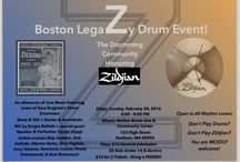 BOSTON LegaZy / Oldest US family biZ. LegaZy! Not branding, rather keeping the #drumming family as a whole. Sergio Bellotti for 1blog4u