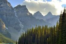 Oh! Canada / Places to go and things to do in Canada