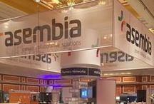 """25 """"Must See"""" Asembia Specialty Pharmacy Summit Exhibits - Las Vegas, NV / The 2016 Asembia Specialty Pharmacy Summit will return to Wynn & Encore Las Vegas on May 2-6, 2016. This annual event is the largest U.S. healthcare conference for specialty pharmacy. It welcomes thousands of attendees from pharmacy providers, pharma/biotech manufacturers, payers, drug wholesalers and many other specialty pharmacy stakeholder organizations.  / by RXinsider"""