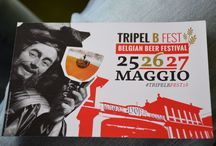 TRIPEL B Fest 2018 - Turin / The Belgian Beer Festival in Turin, the TRIPEL B Fest, returns to Docks Dora (Via Valprato 68, Turin). It will be an opportunity to get to know and rediscover the culture of Belgian Beer, a UNESCO World Heritage Site, combined with Italian gastronomic excellence.  continue reading on 1blog4u.com
