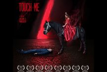 "TOUCH ME film by Rossano B. Maniscalchi / Full of nominations for ""TOUCH ME"" at La Jolla International Fashion Film Festival 2018 . best picture . best director . best cinematography . best art direction . best actress . best actor . best fashion . best music Let's go team!! continue reading on 1blog4u.com"