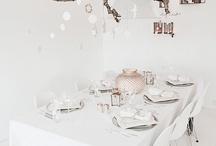 Table Settings // Set the Table