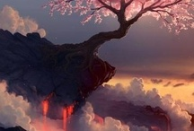 Nature...God's Artwork / Nature