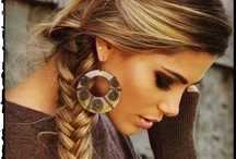 Gorgeous Hair / by Josie James
