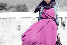 I ❤ hijab style / by reyhan