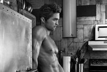 ♥ Robert Pattinson / by Little Love Notes