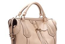 Handbags / http://www.evavarro.com/handbags