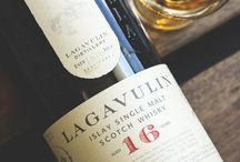 Liquid Love: Scotch, Whiskey & Bourbon / Whisk(e)y Bourbon and more. / by John Campbell