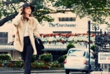 The Dorchester / Dorchester Collection's landmark hotel The Dorchester, sister to 45 Park lane, is situated just yards away and has a number of facilities and restuarants that guests at 45 Park Lane can enjoy.