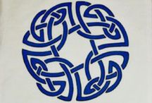 Knots and Celtic / by Kathy Smith-Williams