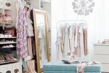 Closets / by Bankston May Associates