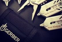 Gerber Tools / Gerber-Tools.com has the entire line of Gerber multitools. Pick from inboard or outboard tools, butterfly opening or slide out, and personalize your order. / by Gerber-Tools.com on Pinterest