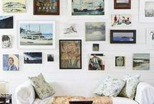 Interiors / by Alce Mielczarek