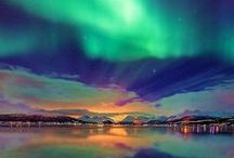 Northern Lights / The aurora borealis is one of the most breathtaking sights on earth.  This album is an ode to the ethereal phenomenon. Check out our tour, Northern Lights & Arctic Cultures: http://www.nathab.com/alaska-northern-adventures/northern-lights-tour/