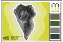 LA  PALMA  | canary island / by mi isla . mi mundo